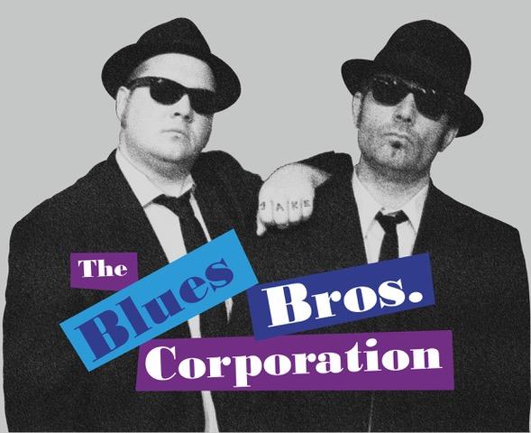 THE BLUES BROS. CROPORATION